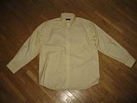 Рубашка Bhs LEMON, 70% хлопок, XL