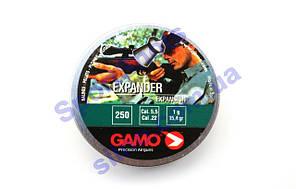Пуля Gamo Expander 5.5 (250)