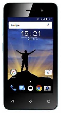 Мобильный телефон FLY FS405 Black, фото 2
