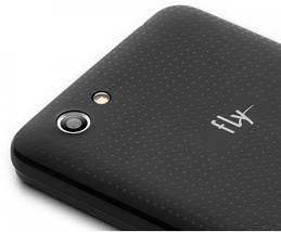 Мобильный телефон FLY FS405 Black, фото 3