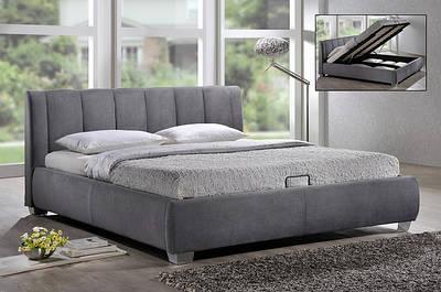 Кровати с подъёмниками