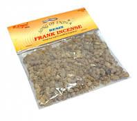 Смола ароматическая Frank Incense 60 грамм. Ладан