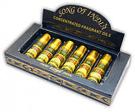 Эфирное масло Song of India Black Magic 2,5ml.