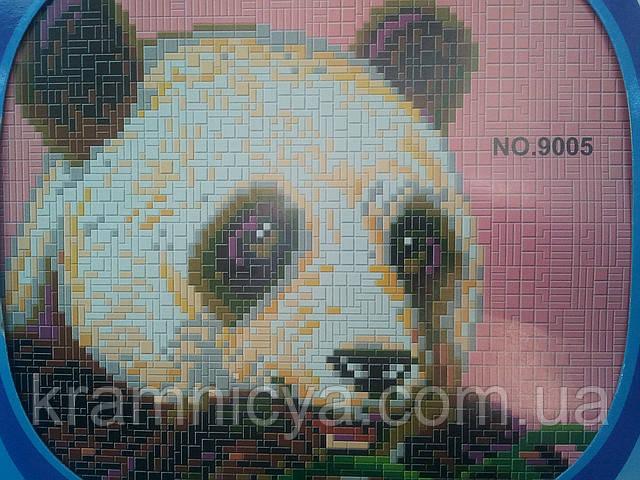 "Картина-мозаика ""Панда"""