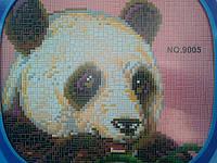 "Картина-мозаика ""Панда"", фото 1"