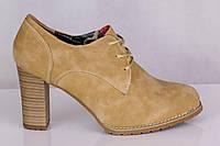 Женские ботинки AGENA, фото 1