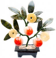 Дерево 3 персика + 3 монеты