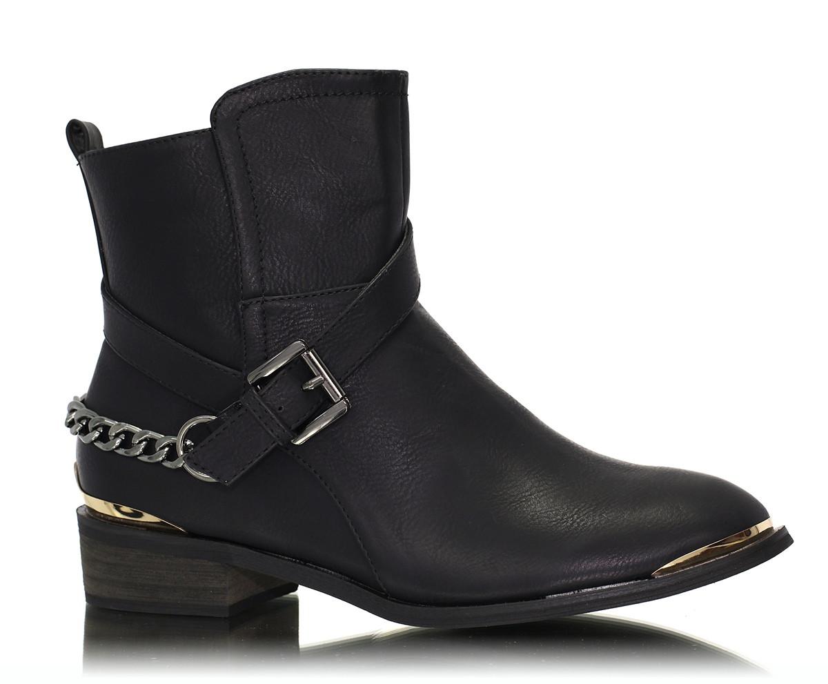 Женские ботинки Al Anz