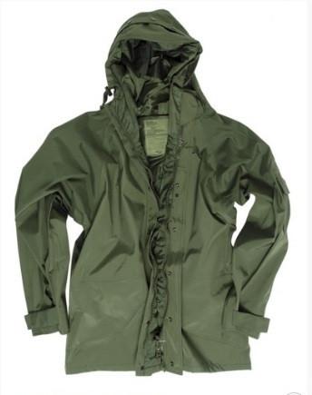 Куртка триламинат, мембрана (Olive)