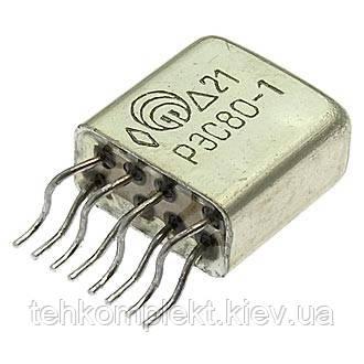 РЭС-80-1    ДЛТ4.555.015-05