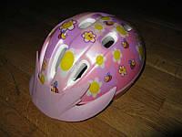 Шлем велосипедный HALFORDS, размер 52-56 см