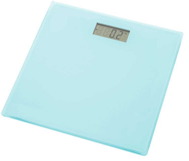 Весы кухонные Grunhelm BES-1SM (мята)
