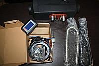Mercedes Vito W638 1996-2003 гг. Автономная печка Dedsa D-18 1.8квт