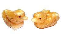 Парочка уток - мандаринок Оникс