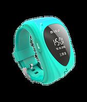 Водостойкие детские часы GOGPS K90 с GPS треком и сим карта в подарок