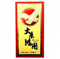 Конверт для денег с золотым фоном 9 * 17 см. №3