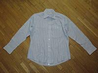 Рубашка EXCLUSIVE, 55% хлопок, S-M, как НОВАЯ!!!