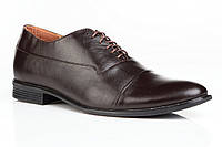 Туфли Carpe Diem коричневые