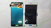 Дисплей (экран) Samsung Galaxy A3,  A310F (2016) с.