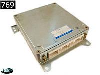 Электронный блок управления (ЭБУ) Mazda 626 (GD) 2.0 16V 87-88г FE (DOHC), фото 1