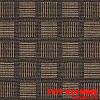 Ковролин Pure Art коричневый brown 75