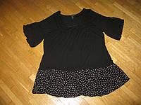 Блузка ИТАЛИЯ H&M, размер 44