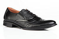 Туфли Carpe Diem черные