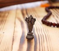 Статуэтка божеств олово 3 - 4 см. №16