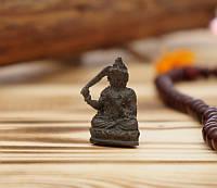 Статуэтка божеств олово 3 - 4 см. №4