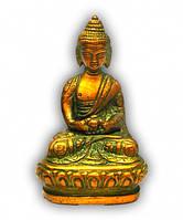 Статуэтка бронзовая Будда Амитабха