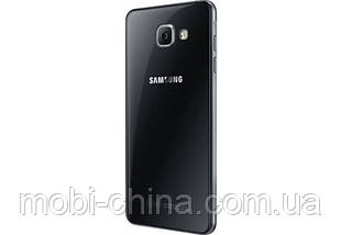 Смартфон Samsung Galaxy A7 A710F Midnight Black, фото 2