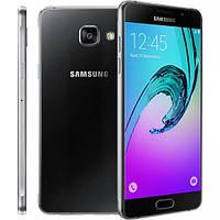 Смартфон Samsung Galaxy A5 A510F Midnight Black ' ' '