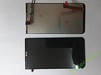Дисплей (экран) HTC Evo 4G  LTE, One XC, X720d, PJ75100 с с.