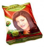 Хна для волос Neha Herbal 30 грамм Brawn