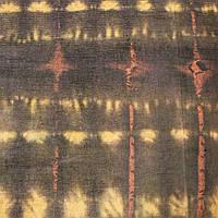 Ткань - Вельвет  - Принт