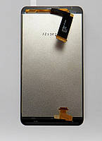 Дисплей (экран) HTC One SC,  T528D с сенсором origi.