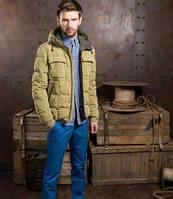 Одеваемся на зиму стильно и тепло