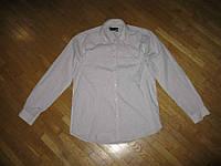 Рубашка CEDARWOOD SLIM FIT, L, как НОВАЯ!!!