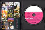 Відео диск ROXETTE Ballad & Pop Hits The complite video collection (2003) (dvd video), фото 2