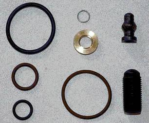 Ремкомплекти паливних форсунок