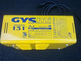 Инвертор сварочный Gysmi 131