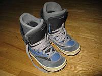 Ботинки для сноуборда ИТАЛИЯ NORTHWAVE, 25,5 см