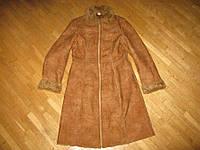 Пальто ЖЕНСКОЕ, размер 36, как НОВОЕ!!!