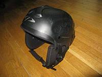 Горнолыжный шлем ИТАЛИЯ MANGO ALPINE, размер 54-57