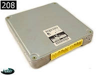 Электронный блок управления (ЭБУ) Mazda 323 (BG) 1.3 89-91г.( B383)