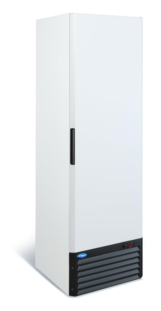 Холодильный шкаф универсальный Капри 0,5 УМ (-6...+6С)
