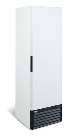 Холодильный шкаф универсальный Капри 0,5 УМ (-6...+6С), фото 2