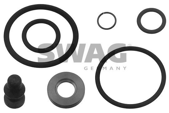 Ремкомплект дизельной форсунки для Transporter T5 , Caddy , Octavia , Passat B5, Audi A6 - SWAG 30940135