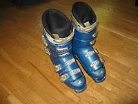 Ботинки горнолыжные ИТАЛИЯ ERGONOMID, 26,5 см