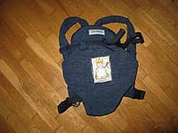 Рюкзак-кенгуру для детей, BAMBINO, сост. ОТЛИЧНОЕ!